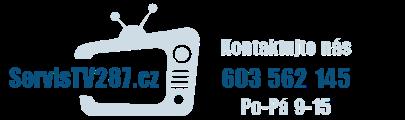 Servis TV Luhačovice